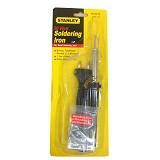 STANLEY Soldering Iron Round [69-031B-22] - Solder